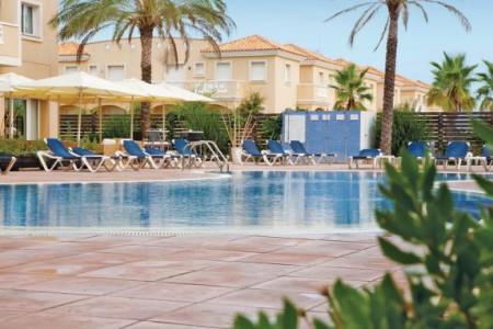 Las Dunas Riumar piscina