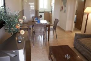 Las Dunas Riumar apartament