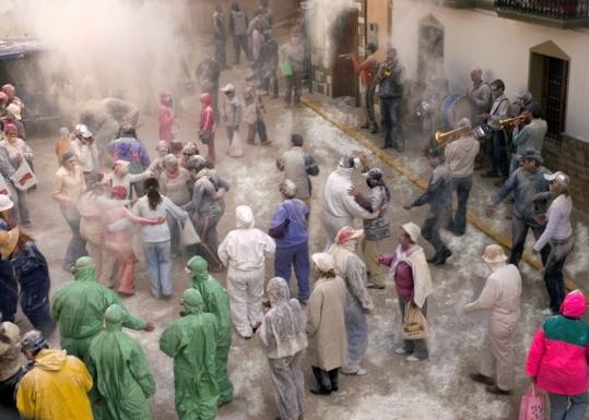 6 Curiositats de festes a les Terres de l'Ebre