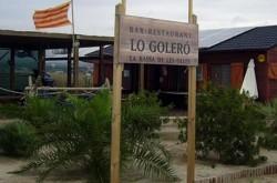 restaurant lo Golero