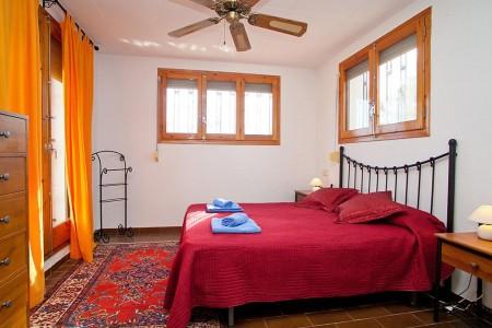 Holiday home Villa Ute L'Ametlla de Mar