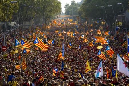 11 de setembre, la Diada de Catalunya