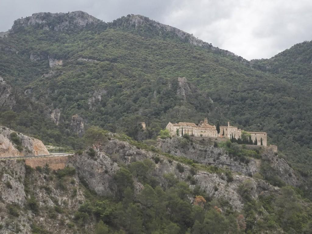 Serra de Cardó