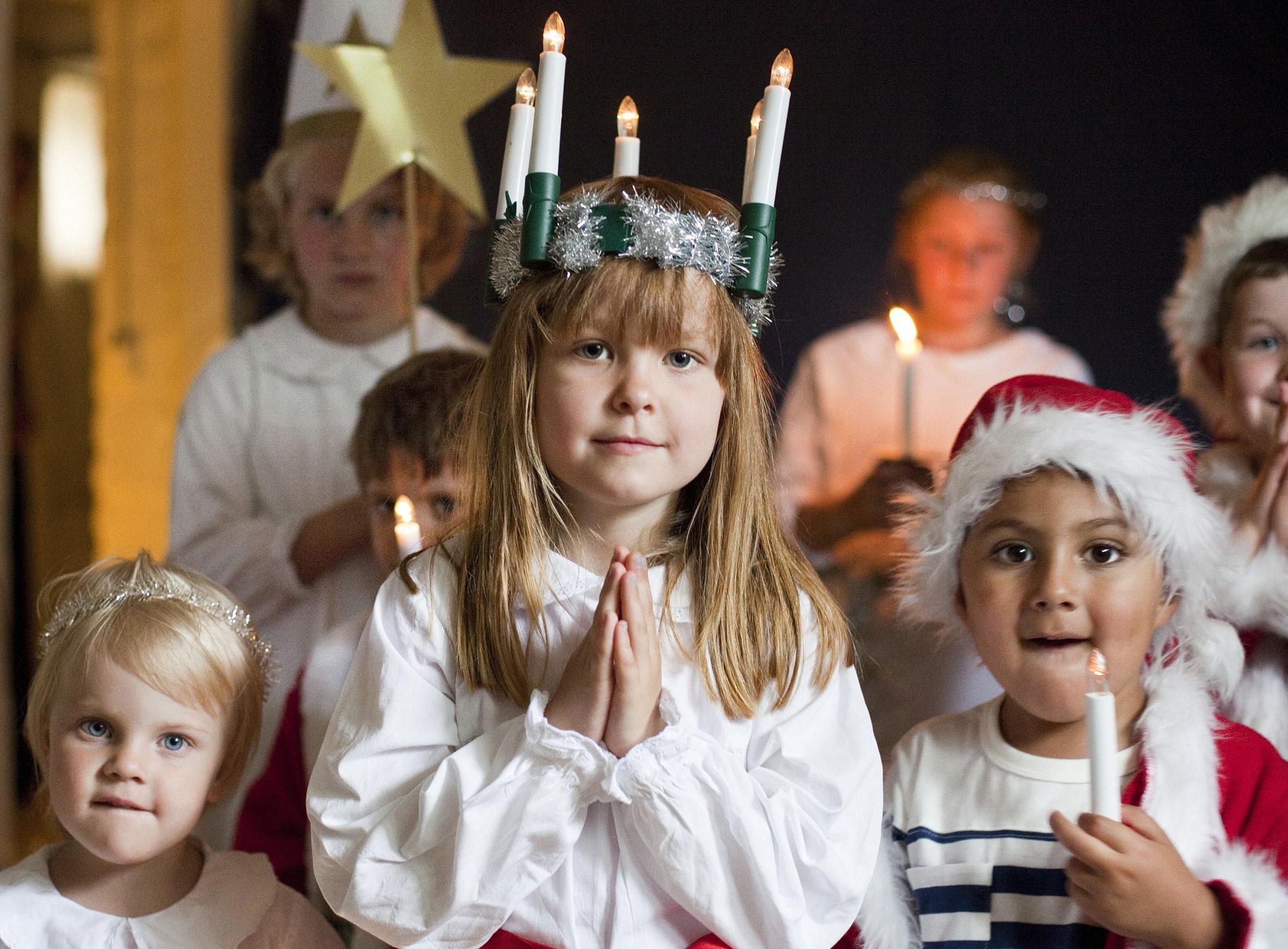 Festes de Nadal arreu del món (part III)