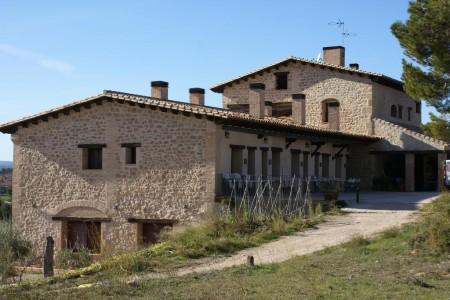 Apartaments la Farinera Horta de Sant Joan